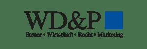 WD&P Logo