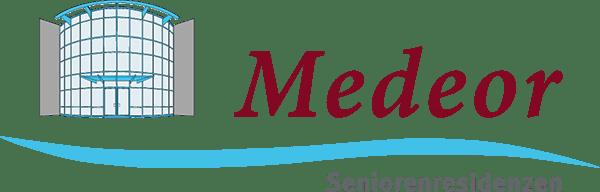 Medeor Seniorenresidenzen Logo